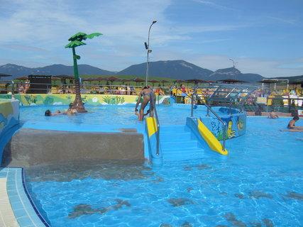 FOTKA - Dětský bazén venkovní