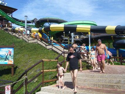 FOTKA - Aquapark Tatralandie
