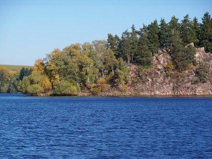 FOTKA - Podzim u vody