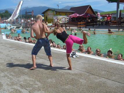 FOTKA - Cvičení v Tatarlandii,