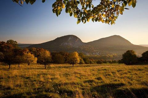 FOTKA - Želenický vrch a Zlatník