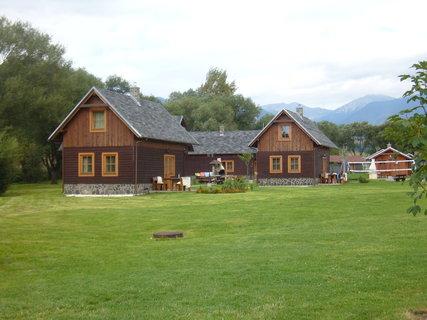 FOTKA - Ubytko v Tatralandii