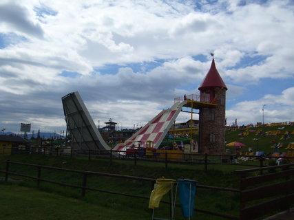 FOTKA - Boomerang Raft Ramp....