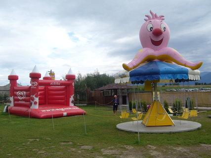 FOTKA - Zábava v Tatralandii.....