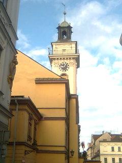 FOTKA - Polsko - kostel