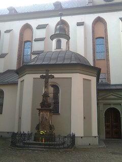 FOTKA - Polsko - kostel.
