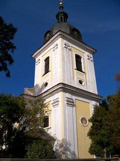 FOTKA - Kostel v Dobřenicích