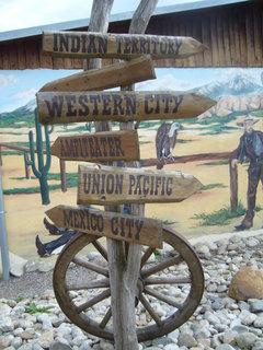 FOTKA - Westernové městečko..,,,,,,,,