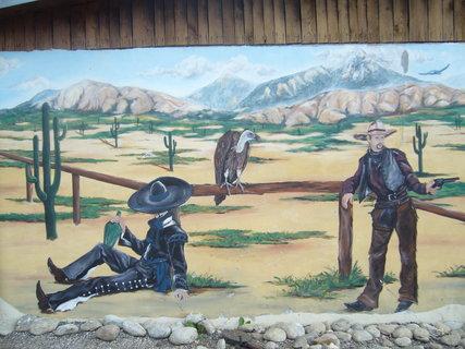 FOTKA - Westernové městečko..,,,,,,,,,