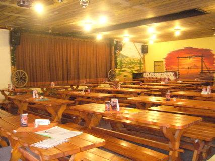 FOTKA - Westernové městečko - restaurace...