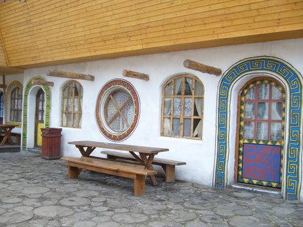 FOTKA - Westernové městečko u Liptovského Mikuláše.....