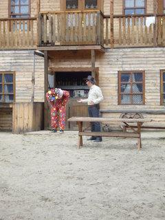 FOTKA - Westernov� show
