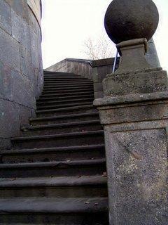 FOTKA - Točité schodiště na Kuksu