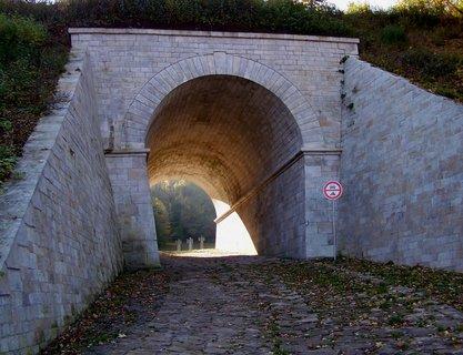 FOTKA - Viadukt ke křížové cestě