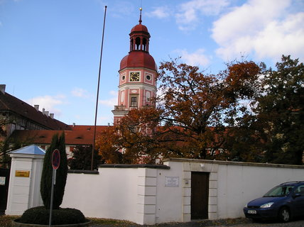 FOTKA - Lobkovický zámek