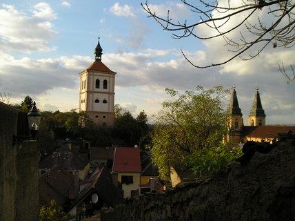 FOTKA - Zvonice a kostelní věže
