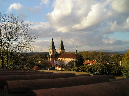 FOTKA - Kostel Narození Panny Marie
