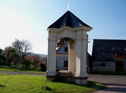 FOTKA - Kaple u Žírce