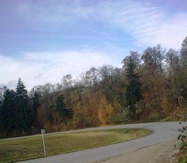 FOTKA - Cesta do Chudčic