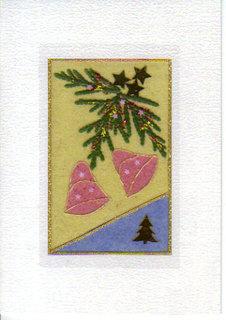 FOTKA - Vánoční přání 2010 - 11