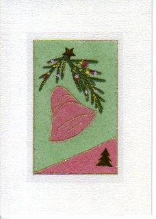 FOTKA - Vánoční přání 2010  - 12