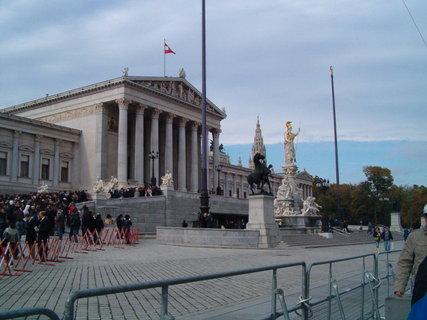 FOTKA - Parlament