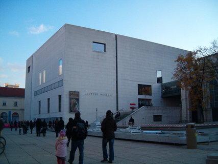 FOTKA - Leopold museum