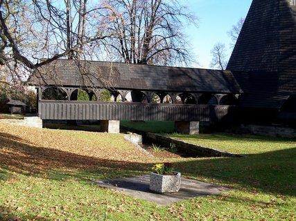 FOTKA - Kostel sv.Bartoloměje v Kočí