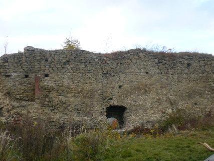 FOTKA - zřícenina hradu....