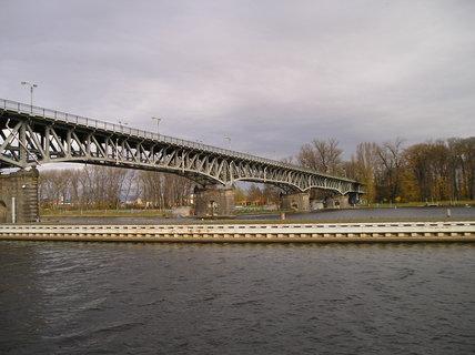 FOTKA - Stoletý most