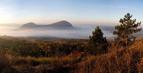 FOTKA - Podzimní panorama