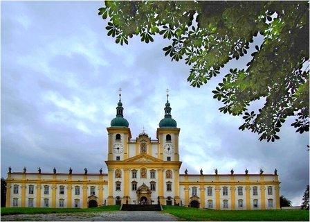 FOTKA - Stánek svatých u Olomouce