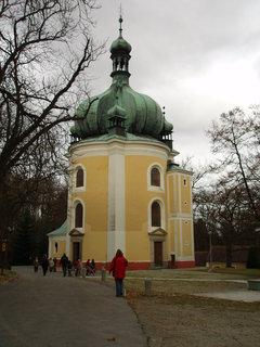 FOTKA - Lomec - poutní místo nedaleko Netolic