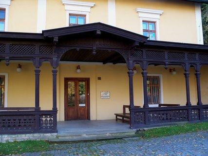 FOTKA - Barokní areál Vraclav
