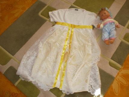 FOTKA - šaty pro princeznu