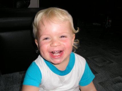 FOTKA - A úsměv číslo tři...