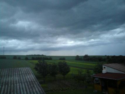 FOTKA - Nebe duben
