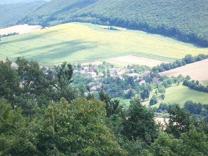 FOTKA - pohled z Bradla 6