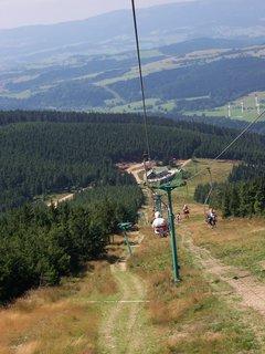 FOTKA - lanovka 3