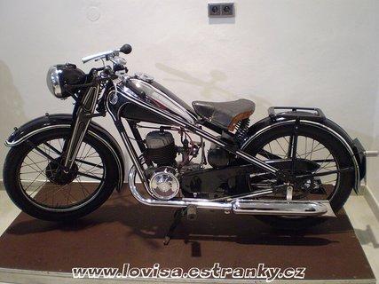FOTKA - Babičky motorky