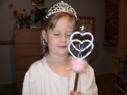 FOTKA - Princezna 1