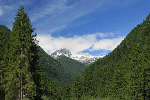 FOTKA - Letošní léto v dolomitech