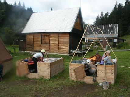 FOTKA - Vodácký tábor, Slovensko 2009 4