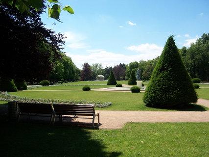 FOTKA - Park Poděbrady