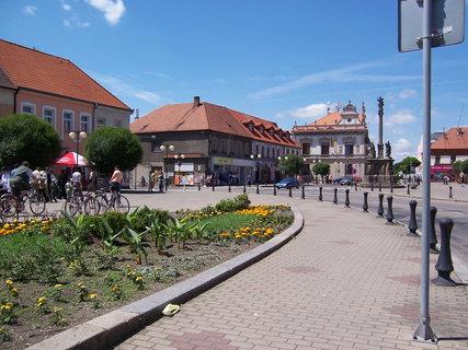 FOTKA - náměstí Poděbrady