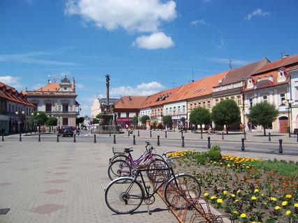 FOTKA - náměstí Poděbrady 2