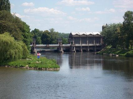 FOTKA - Poděbrady u řeky 1