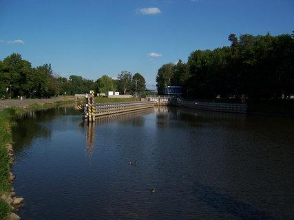 FOTKA - Poděbrady u řeky 2
