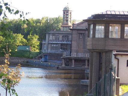 FOTKA - Poděbrady u řeky 4