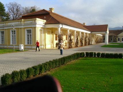 FOTKA - Pieštany -lázně